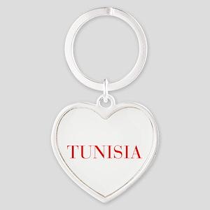 Tunisia-Bau red 400 Keychains