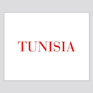 Tunisia-Bau red 400 Posters