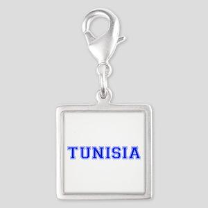 Tunisia-Var blue 400 Charms