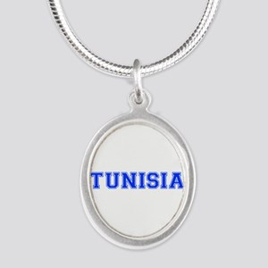Tunisia-Var blue 400 Necklaces