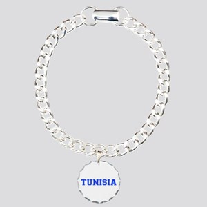Tunisia-Var blue 400 Bracelet