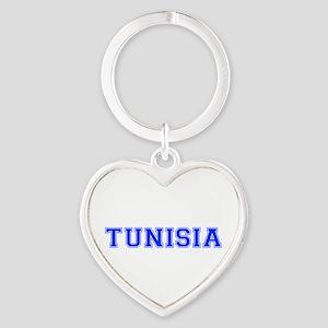 Tunisia-Var blue 400 Keychains