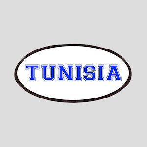 Tunisia-Var blue 400 Patch