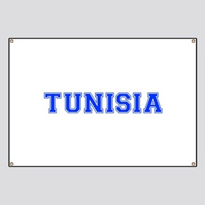 Tunisia-Var blue 400 Banner
