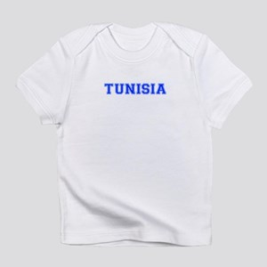 Tunisia-Var blue 400 Infant T-Shirt