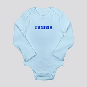 Tunisia-Var blue 400 Body Suit
