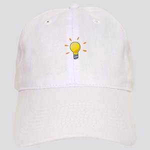 LIGHTBULB Baseball Cap
