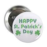 Happy St. Patrick's Day 2.25