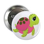 Pink Sea Turtle 2.25