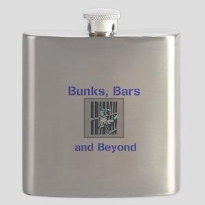 Bunks, Bars, and Beyond Flask