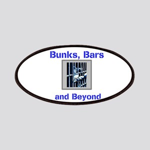 Bunks, Bars, and Beyond Patch