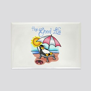 THE GOOD LIFE Magnets
