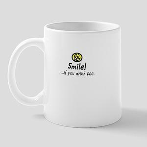 Drink PEE! Mug