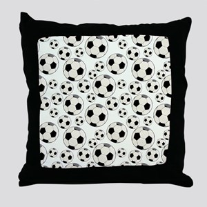 Top of the Game Throw Pillow