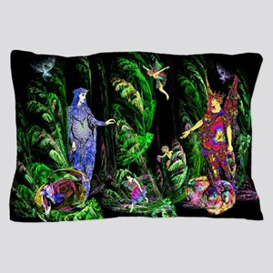 Faery Forest Pillow Case
