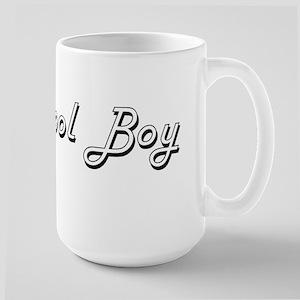 Pool Boy Classic Job Design Mugs