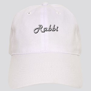 Rabbi Classic Job Design Cap