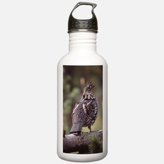 grouse Water Bottle