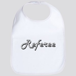 Referee Classic Job Design Bib