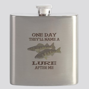 NAME A LURE AFTER ME Flask
