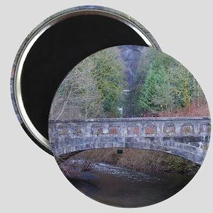 Scenic Bridge Magnet