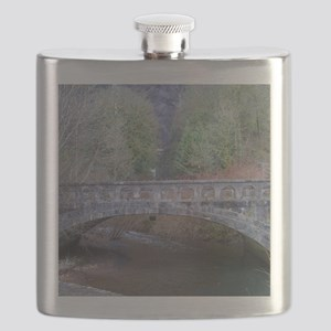 Scenic Bridge Flask