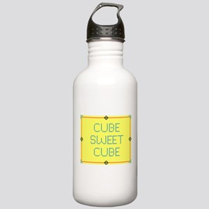 CubeSweetCube Stainless Water Bottle 1.0L