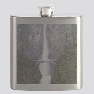 Multnomah Falls Flask