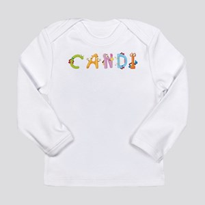 Candi Long Sleeve T-Shirt
