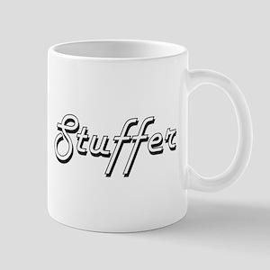 Stuffer Classic Job Design Mugs