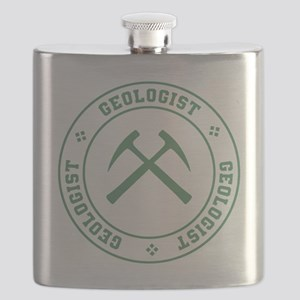 Geologist Flask