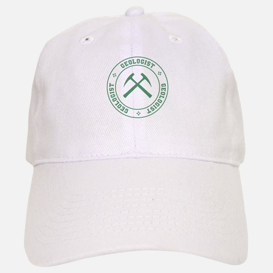 Geologist Baseball Baseball Baseball Cap