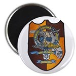 USS FLORIDA Magnet
