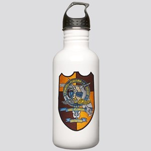 USS FLORIDA Stainless Water Bottle 1.0L