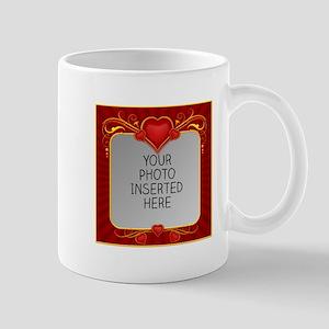 Premium Love Mug