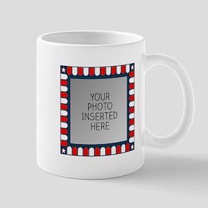 American Show Mug