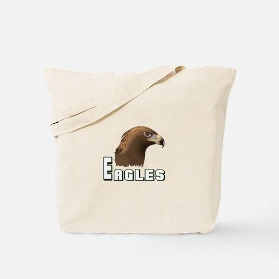 EAGLES SPORTS TEAM Tote Bag