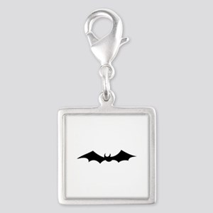 Bat spooky figure Charms
