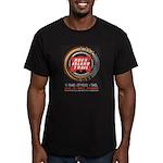 Rock Island Trail Comm Men's Fitted T-Shirt (dark)