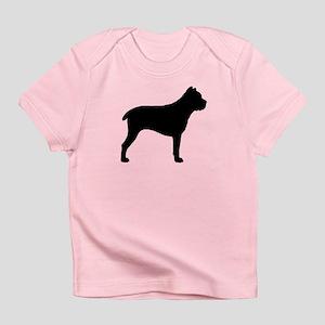 Cane Corso Infant T-Shirt