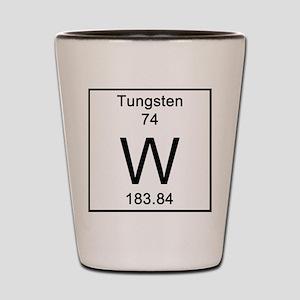 74. Tungsten Shot Glass