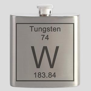 74. Tungsten Flask