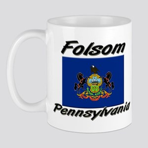 Folsom Pennsylvania Mug