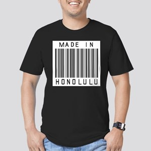 Honolulu barcode T-Shirt