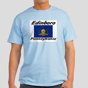 Edinboro Pennsylvania Light T-Shirt