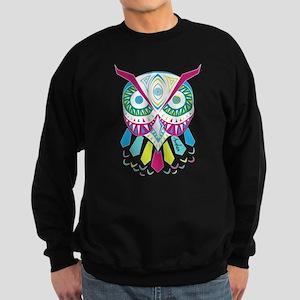 3rd Eye Awaken Owl Sweatshirt