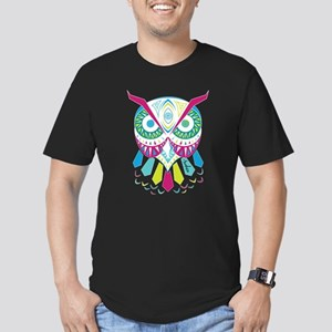 3rd Eye Awaken Owl T-Shirt