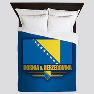 Bosnia and Herzegovina Queen Duvet