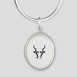 TRIBAL GOAT Necklaces