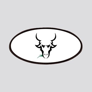 TRIBAL GOAT Patch